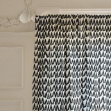 Rows Self-Launch Curtains