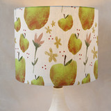 FLORA and the FRUIT 6 Self Launch Drum Lampshades