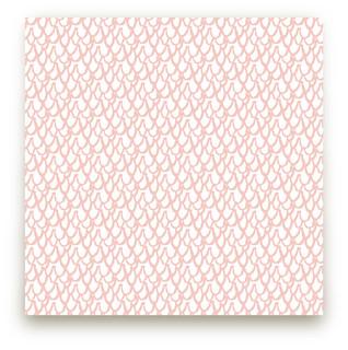 Scribble Self-Launch Fabric