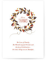 We Are Thankful by Jennifer Postorino