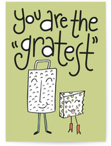 """You Are The """"Gratest"""" Cards"""