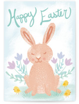 Easter Greetings by Charla Pettingill