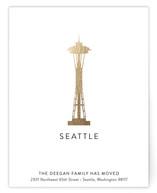 Landmark Seattle by Erin Deegan