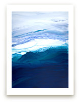 saltwater current