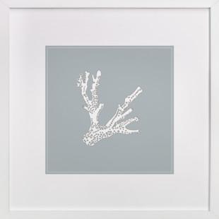 the sea series - 101  Art Print