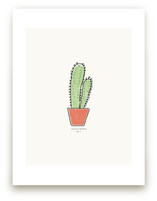 Cactus fig. 2 by Stacey Meacham