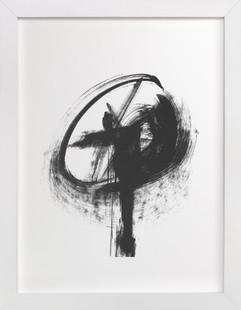 Orb Master  Art Print