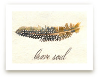 Brave Soul by Stephanie Toral