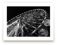 big WHEEL by Gail Schechter
