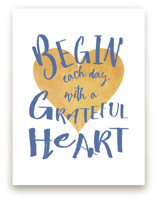 Grateful Heart by Debb W