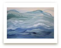 surf play! Wall Art Prints
