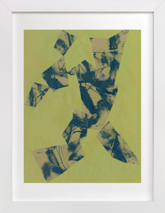 Nadi  Art Print