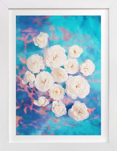 Sylphides  Art Print