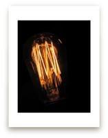 Bulb 3 by Jonathan Brooks