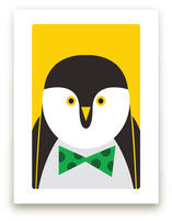 Mr. Penguin Sir by Mayel