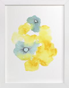 Sunshine II  Art Print