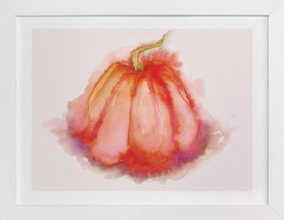 Splendid Cinderella  Art Print