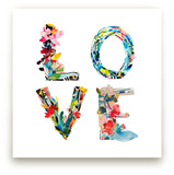 Love is Love by Kiana Mosley