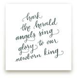 Hark Holiday by Heather B