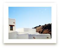 Desert Morning by Paul Hodges