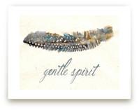 Gentle Spirit by Stephanie Toral