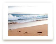 Walk to the Waves on Ma... by Mary Ann Glynn-Tusa