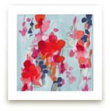 Poppies II Wall Art Prints