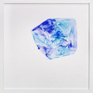 Ice Thaw  Art Print