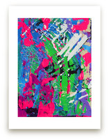 Color Burst II by Pooja Pittie