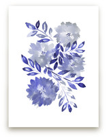 hand painted flowers_1G by aticnomar