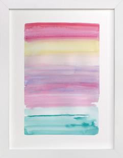 Color Bliss  Art Print