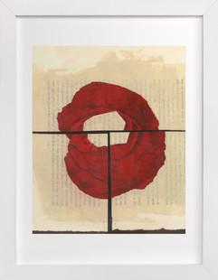 Tanager  Art Print