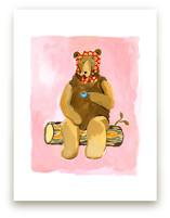 Spot of Tea by Betty Hatchett