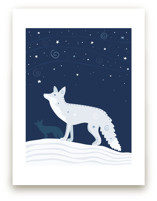 Look at the Stars 6 Fox by Jennifer Holbrook