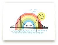 Rainbows & Sunshine by Jessie Steury