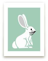 Nursery Bunny II