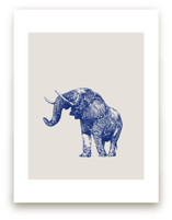 the Elephant by IMG_101
