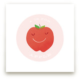A is for Apple by Lacie Cunningham