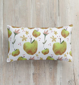 FLORA and the FRUIT 6 Pillows