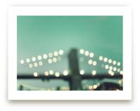 New York Lights by Caroline Mint