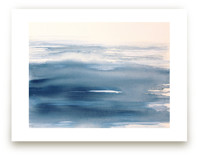Flow Seascape by Colleen Ehrlich