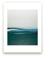 Turquoise Seas by Caryn Owen