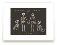 Annie Skeletons by Katie Zimpel