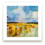 Sky Marsh by Michele Norris