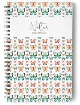 Watercolor Butterfly Pattern | Script