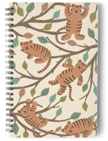 Tiger Jungle by Jennifer Holbrook