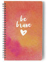 Be Brave Love by Sarah Johnson