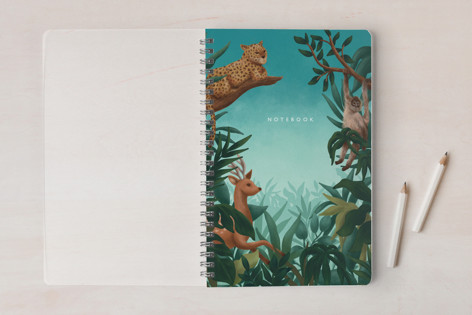 The Wilderness Notebooks