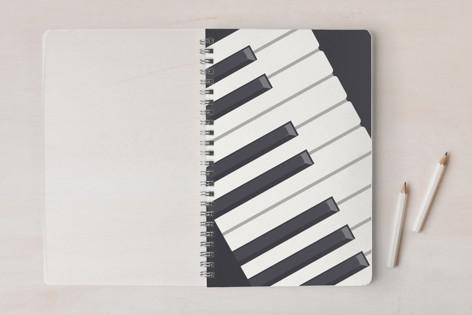 Piano Notebooks