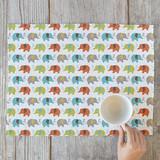 sweet elephants by peetie design